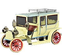 Carette Limousine