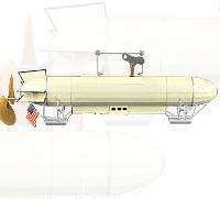 Marklin Zeppelin