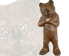 Bertoia-doorstops-bear-with-honey