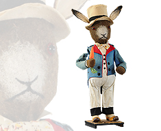 Peter Rabbit Trade Stimulator