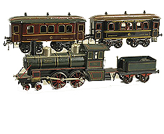 Bing 1 Gauge Set