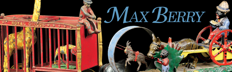 Max Berry Collection 2