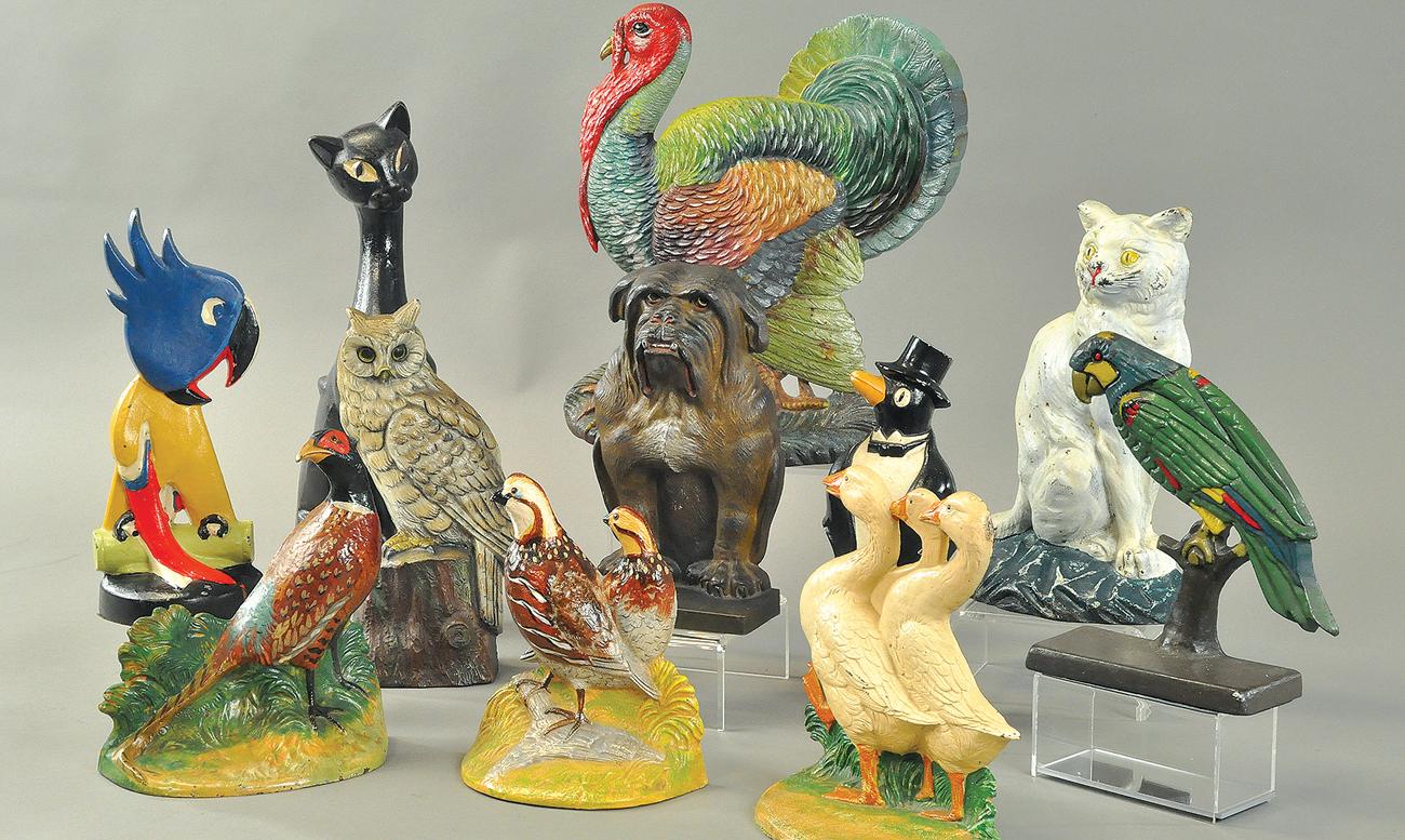bertoia-auctions-antique-may-doorstops-2015