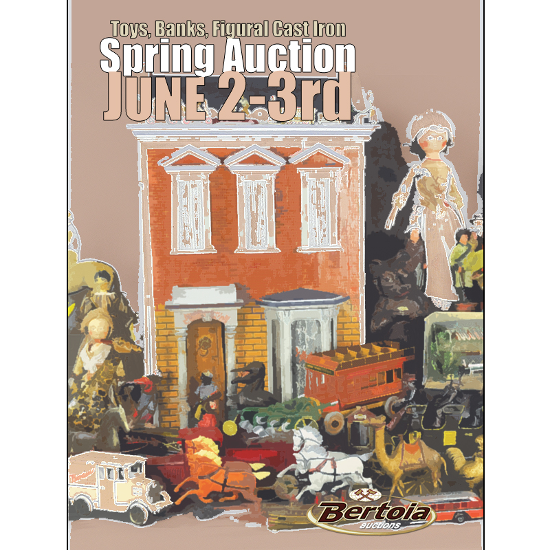 June 2017 Auction Catalog