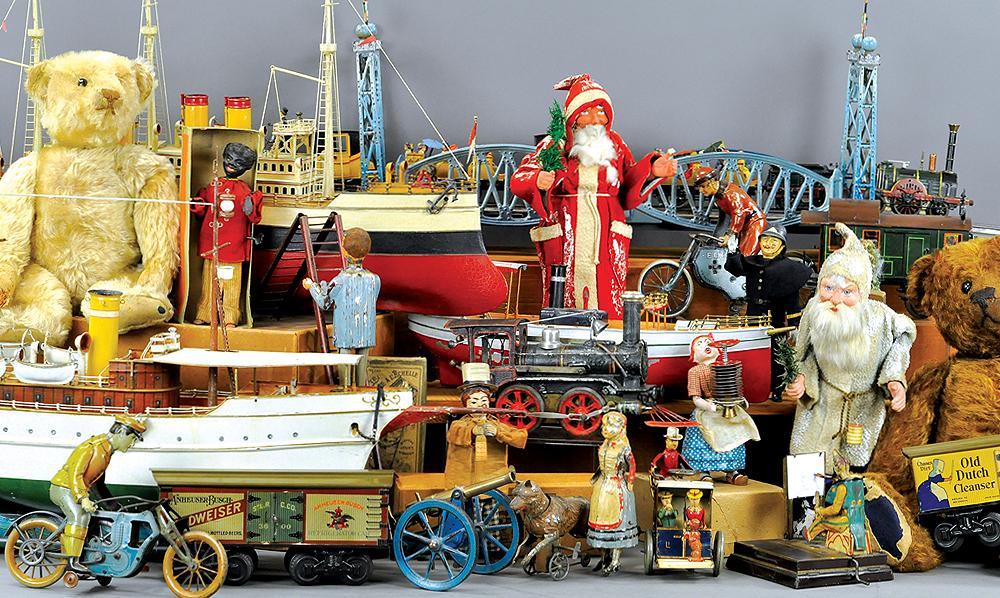header-bertoia-auctions-antique-toys-2018-march-marklin-claus-bank-comic-automotive