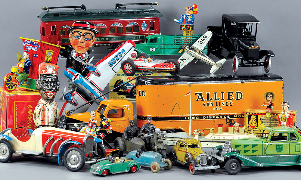 header-bertoia-basics-auctions-antique-toys-2018-march-marklin-claus-bank-comic-automotive
