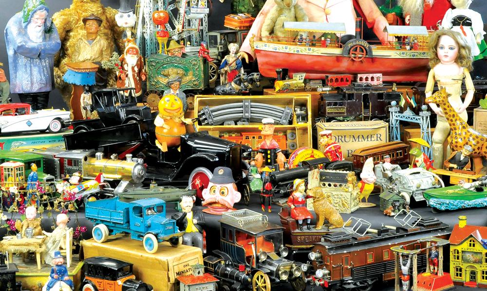 header-bertoia-auctions-antique-toys-2018-april-marklin-claus-bank-comic-automotive-boats-doorstop