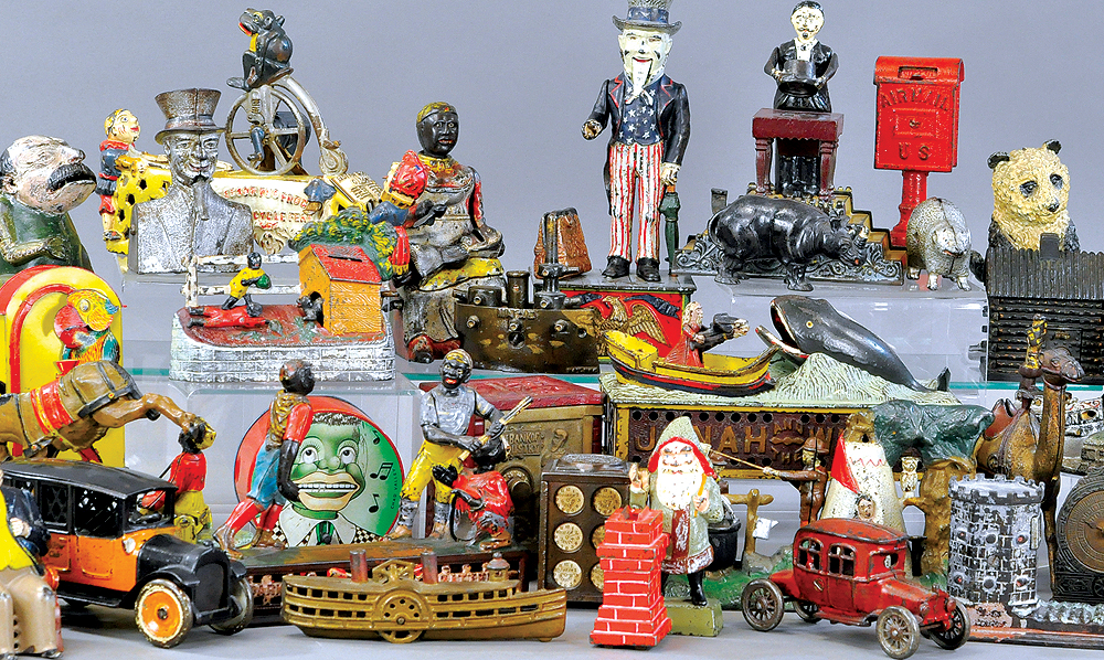 header-bertoia-basics-auctions-antique-toys-2018-june-marklin-claus-bank-comic-automotive