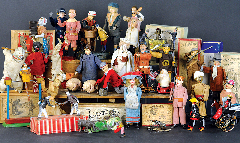 header-bertoia-auctions-antique-toys-2019-march-santa-claus-mechanical-bank-marklin-fernand-martin-toys