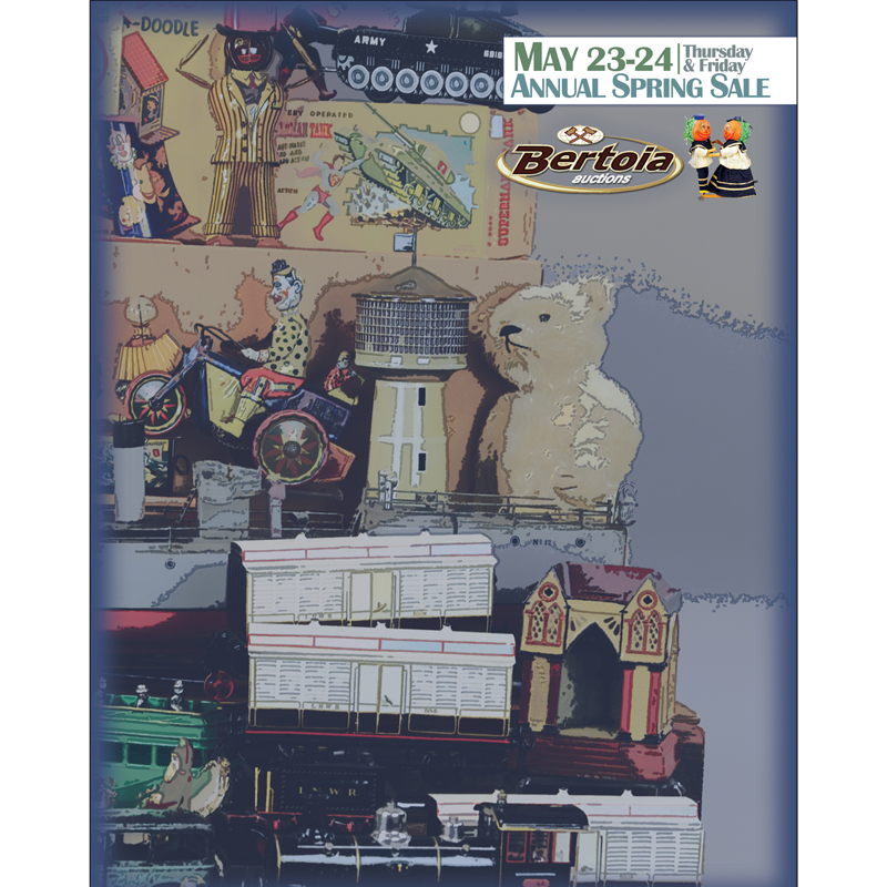 May 2019 Auction Catalog