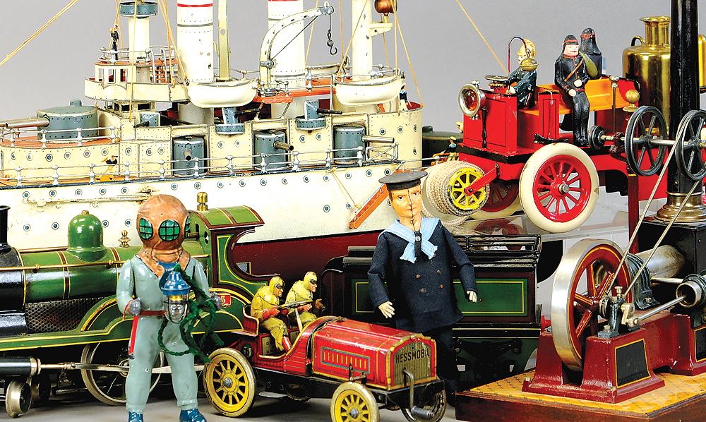 header-bertoia-auctions-antique-toys-2019-november-santa-claus-mechanical-bank-marklin-trains-ives-battleship