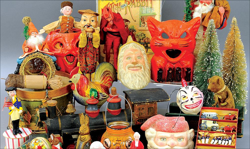 header-bertoia-auctions-basics-trolley-antique-toys-december-2020-steiff-santa-marklin-bank-cast-iron