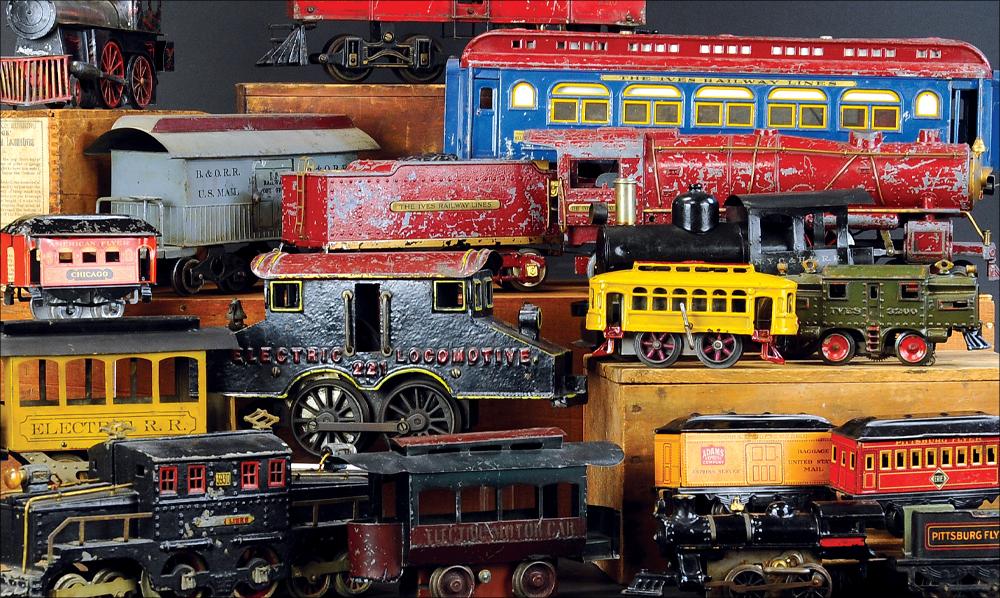 header-bertoia-auctions-basics-trolley-antique-toys-march-2021-steiff-santa-marklin-bank-cast-iron-paul-cole-knapp