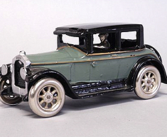 ARCADE 1927 BUICK COUPE