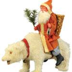 bertoia-auctions-antique-toys-2018-november-santa-claus-mechanical-bank-marklin-polar