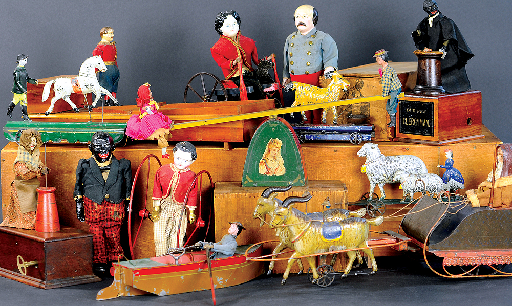 header-bertoia-auctions-antique-toys-2019-march-santa-claus-mechanical-bank-marklin-trains-ives