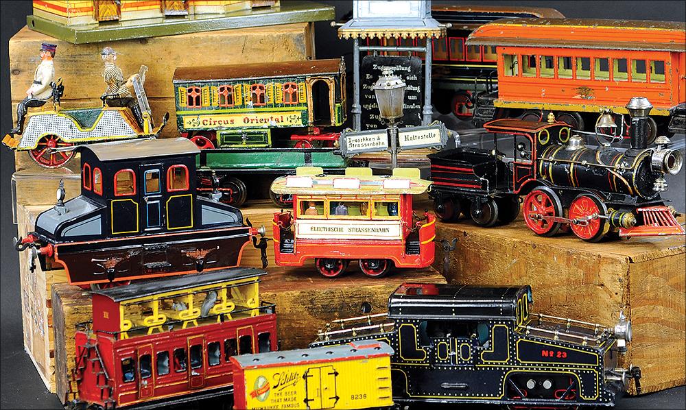 header-bertoia-auctions-basics-trolley-antique-toys-march-2021-steiff-santa-marklin-bank-cast-iron-paul-cole